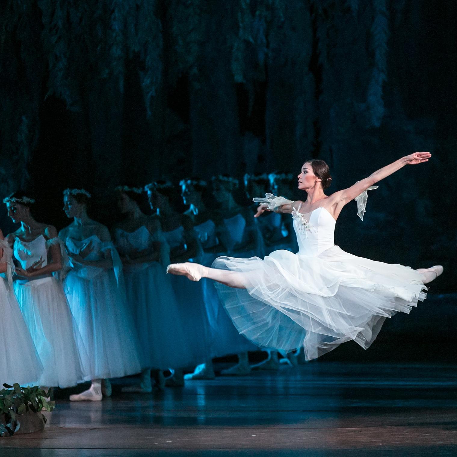 Tíz izgalmas adalék a Giselle című baletthez